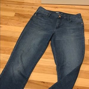 Old Navy Super Skinny Jean - 12 Tall